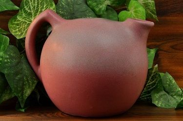 Niloak Pottery Pitcher